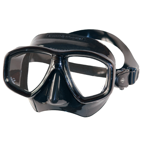 Mundial 2 Mask - 151063 - Beuchat
