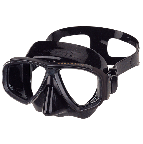 Mundial Mask - 151013 - Beuchat