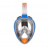 ARIA Classic blue snorkeling mask - S/m - MK-OR018011 - OCEAN REEF