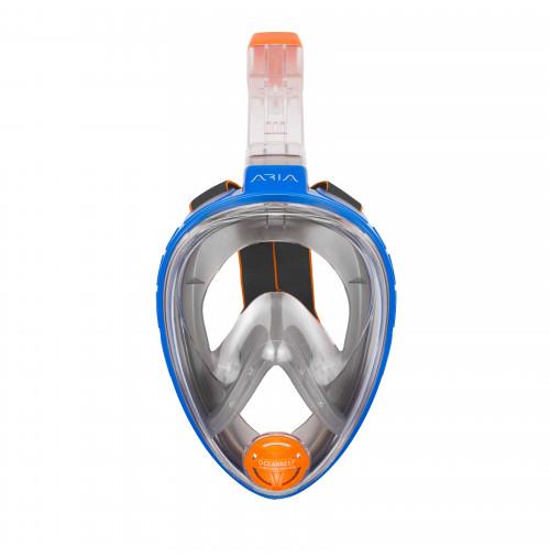 Marlin Spearfishing Snorkel Classic Camo