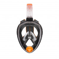 ARIA Classic black snorkeling mask - L/XL - MK-OR018025 - OCEAN REEF