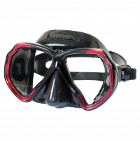 X-Contact 2 Mask - MK-B15118. - Beuchat