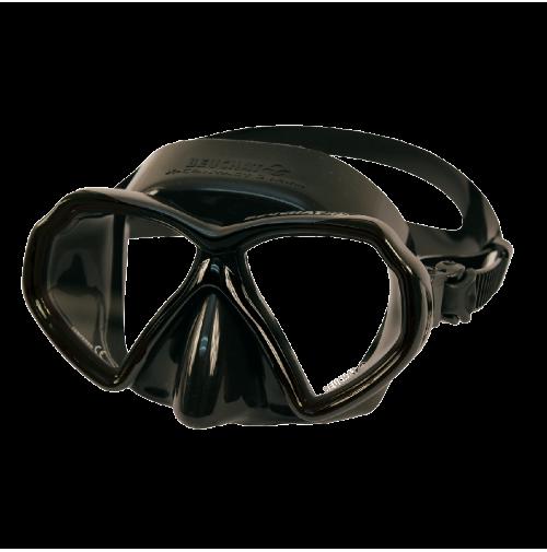 X-Contact 2 Mini Mask - 151033 - Beuchat