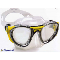 Ocean Mask - DS331099X - Cressi