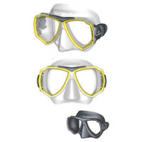 X-Contact  Mask - 151109 - Beuchat