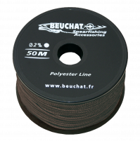 POLYESTER LINE SPOOL - SGPB171657 - Beuchat