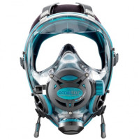 Full Face Mask G.Divers EMERALD - MK-OR025017 - OCEAN REEF