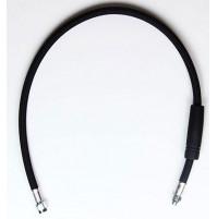 Xtreme Lp Hose Black 3/8 76cm - RGPB16882 - Beuchat