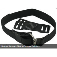 Backpack Strap - TKPB17974x - Beuchat