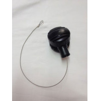 Dump Valve For BCD with long cable of 95 cm - 343369 - Beuchat