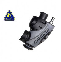 COMPLETE BY-PASS INFLATOR FOR BCD - BCPCIZ750244 - Cressi