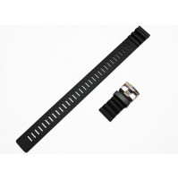 Replacement Strap for EON FLEX - Black - COPST100022715 - Suunto