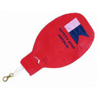 Safety Stop Anchor - BG-ISB3 - IST