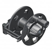Activ 50 Reel with 1.5 mm Line -  SGPB171764 -  Beuchat