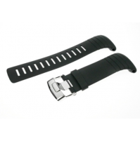 Standard Black Strap with buckle For Core - COPST100016140 - Suunto