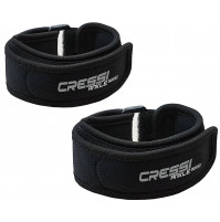 Ankle Weights - Black - One Size - VR-CTA200001 - Cressi