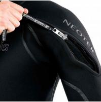 Zipper for Semi Dry Suits - WSPCLZ490095 - Cressi