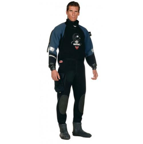 DrySuit Focea - WS-B459604X - BEUCHAT