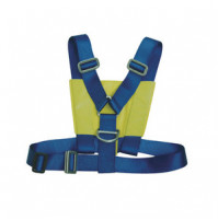 SAFETY HARNESS MODEL - 'SENIOR' - SM2042 - Sumar