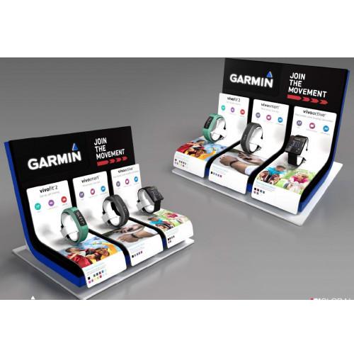 Mini Countertop display - M03-01342-00 - Garmin