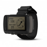 Foretrex 601 - Wrist-mounted GPS navigator with smart notifications -  010-01772-00 - Garmin