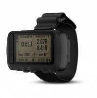 Foretrex 701 Ballistic Edition - Wrist-mounted GPS navigator with Applied Ballistics - 010-01772-10 - Garmin