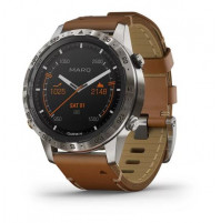 MARQ Expedition, Modern tool watch - 010-02006-13 - Garmin