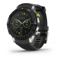 MARQ Athlete, Modern tool watch - 010-02006-16 - Garmin