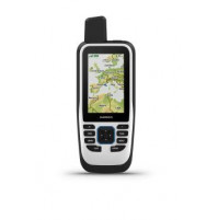 GPSMAP 86s, Marine Handheld Preloaded With Worldwide Basemap - 010-02235-01 - Garmin