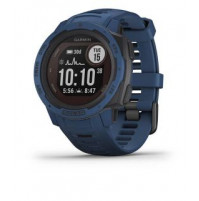 Instinct Solar - Tidal Blue Color - 010-02293-01 - Garmin