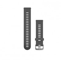 Quick Release Bands for Forerunner 245 - 20 mm - 010-11251-1NX - Garmin