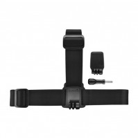 Head Strap Mount With Ready Clip VIRB X/XE - 010-12256-05 - Garmin