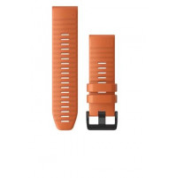 QuickFit Watch Bands Silicon - 26 mm - 010-12864-01X - Garmin