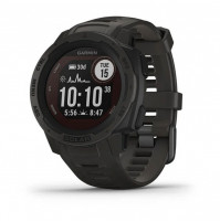 Instinct Solar - Graphite Color - 010-02293-00 - Garmin