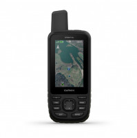 GPSMAP 66s - Multisatellite handheld with sensors - 010-01918-01 - Garmin