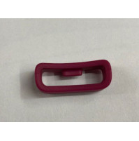 Band Keeper for Forerunner 645 - Cerise color - S00-01162-00 - Garmin