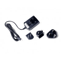 AC Charger and International Adapter Set - 010-10723-00  - Garmin