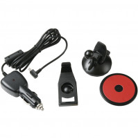 Suction Cup Mount w/Vehicle Power Cable Kit -010-10979-00 -  Garmin