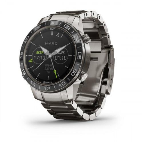 MARQ Aviator, Modern tool watch - 010-02006-04 - Garmin