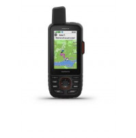 GPSMAP 66i Handheld and Satellite Communicator - EMEA - 010-02088-02 - Garmin
