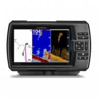 STRIKER 7dv - 010-01553-01 - Garmin