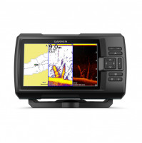STRIKER Vivid 7sv With GT52HW-TM transducer - 7 Inches - 010-02553-01 - Garmin