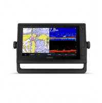 GPSMAP 922xs Plus without Transducer - 9-inches - 010-02321-02 - Garmin
