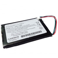 Battery for Nuvi 255 255T 255W 255WT 260 260W 260WT 265 265T - 361-00019-12 - Garmin