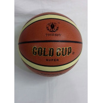 Nylon Basketball - Available in Different Size - TSSRB6V-5X - Gold Cup