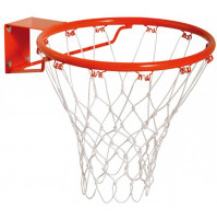 Basketball Ring with Net - BSK100 - AZZI