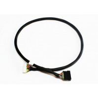 Adapter Cable for Treadmill with 10 Male and Female Pin - Length 50 cm - AC050 - Tecnopro