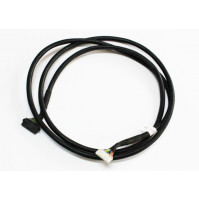 Adapter Cable for Treadmill with 5 Male and Female Pin - Length 80 cm - AC080 - Tecnopro