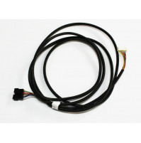 Adapter Cable for Treadmill with 10 Male and Female Pin - Length 85 cm - AC086 - Tecnopro