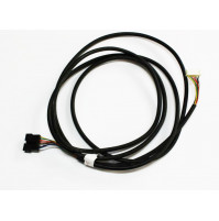 Adapter Cable for Treadmill with 5 Female Pin - Length 180 cm - AC181 - Tecnopro